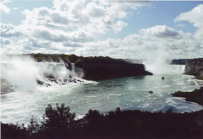 Image of Horseshoe Falls